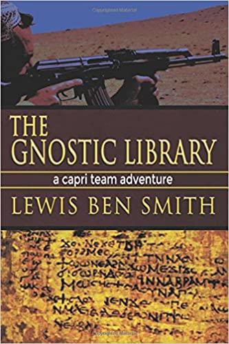 Image result for the gnostic library ben smith