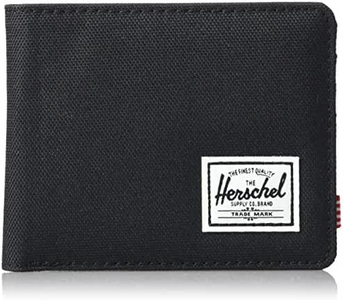 Herschel Supply Co. Men's Roy RFID Blocking Wallet