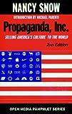 Propaganda, Inc, Nancy Snow, 1583225390