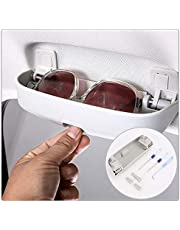 CDEFG Voor V W ID.3 ID3 zonnebrilhouder brillenetui auto brilhouder auto glazen case houder brillenetui kooi interieur accessoires