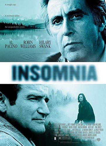 "Amazon.com: Insomnia (C) POSTER (11"" x 17""): Posters & Prints"