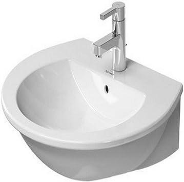 Duravit 2621600000 Darling New Bathroom Sink Wall Mounted Sinks Amazon Com