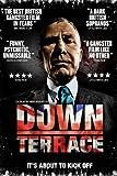 NEW Down Terrace (DVD)