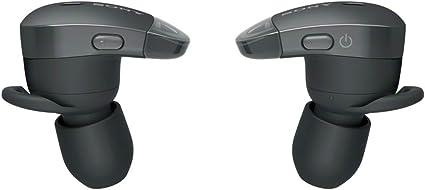 Amazon.com: Sony WF-1000X - Auriculares in-ear inalámbricos ...