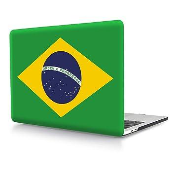 Amazon.com: Funda para ordenador portátil, carcasa rígida de ...