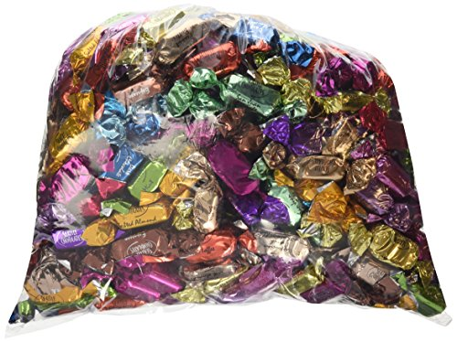 - Seattle Chocolates Bulk Truffles, Assorted, 5 Pound