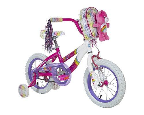 Care Bears Girls Bike, 14