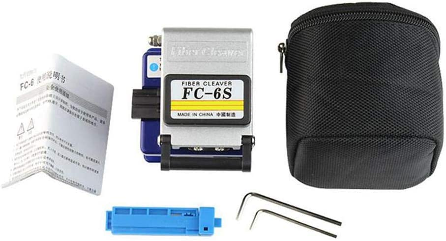 Visual Fault Locator 30mw , FC 6S Cleaver , Fiber Optic Stripper,Fiber Optic Tool Set Fiber Optic toolkits, Fiber Optic Power Meter 70+10dB