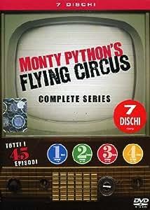 Monty Python's Flying Circus - Serie Completa (7 Dvd) [Italia]