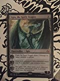 Magic: the Gathering Ugin, the Spirit Dragon 001/185, Fate Reforged