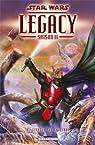 Star Wars Legacy - Saison II, tome 1 : Terreur sur Carreras par Bechko