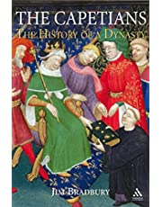 The Capetians: Kings of France 987-1328