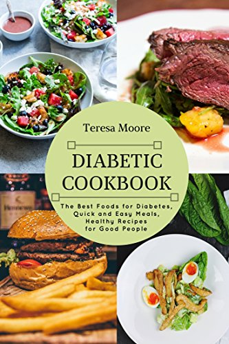 Diabetic cookbook the best foods for diabetes quick and easy meals diabetic cookbook the best foods for diabetes quick and easy meals healthy recipes forumfinder Gallery