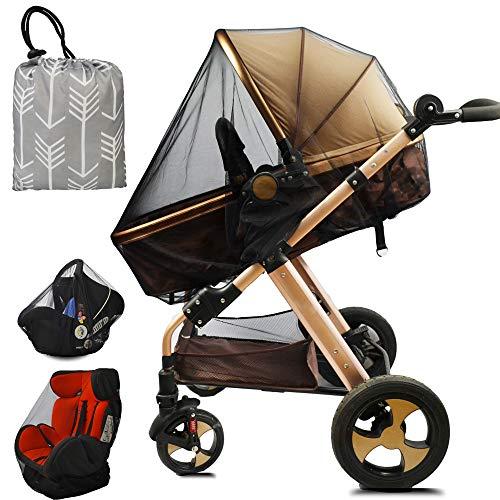 Stroller Netting Mosquito for