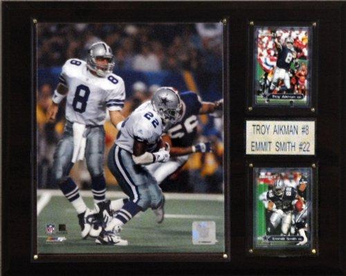 NFL Aikman-Smith Dallas Cowboys Player ()