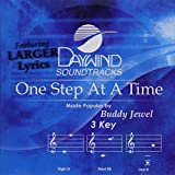 : One Step At A Time [Accompaniment/Performance Track]