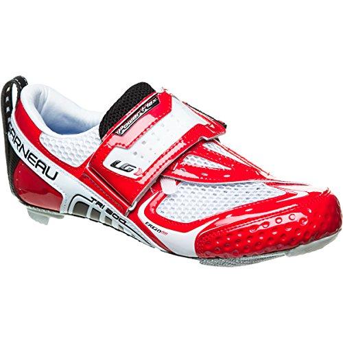 債務者投げ捨てるれんがルイガノ Louis Garneau Tri-300 Men's Shoes Ginger アウトドア メンズ 男性用 靴 バイクシューズ Bike Shoes 並行輸入