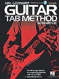 Hal Leonard Guitar Tab Method Songbook/Cd 1