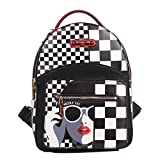 Nicole Lee Women's Adeen Smart Lunch Vol. 2 Backpack, Lady in Sunglasses, One Size
