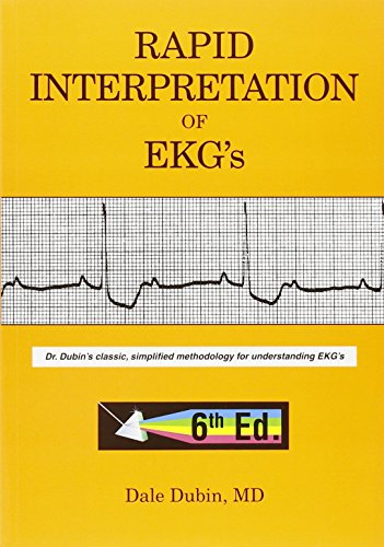 Rapid Interpretation of EKG