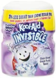 Kool-Aid Invisible Drink Mix - Grape - 19 oz