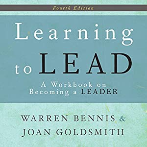 Learning to Lead Audiobook