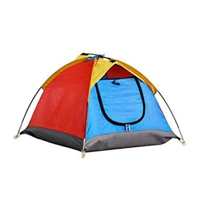 GigaTents Mini Dome Toy Tent: Sports & Outdoors