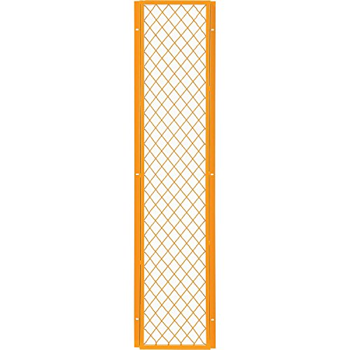 Machinery Wire Fence Partition Panel, 1' ()