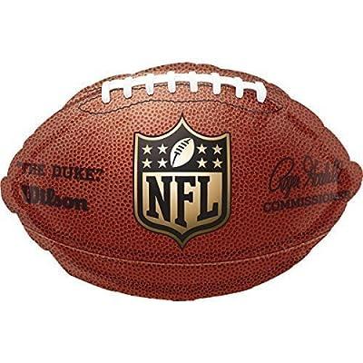 NFL Lecteur Super bowl Football Américain Ballon Plat