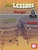 img - for First Lessons Bongo book / textbook / text book