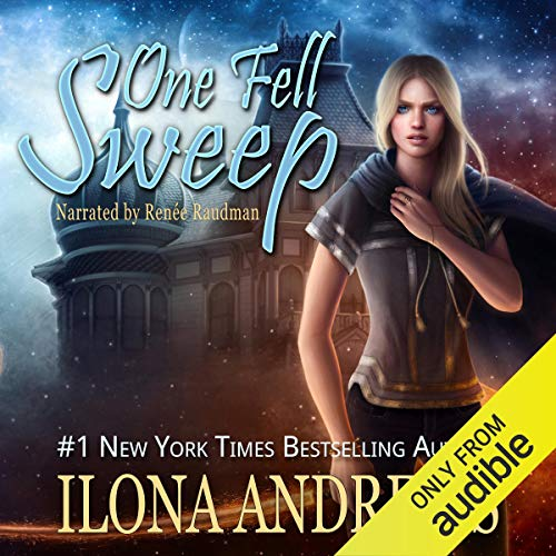 One Fell Sweep: Innkeeper Chronicles, Book 3 (Audio Favorites Book Christmas)