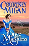 Once Upon a Marquess (Worth Saga)