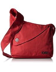 OGIO Ogio Brooklyn Purse, Red, International Carry-On
