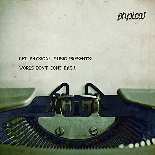 Get Physical Music Presents: W...