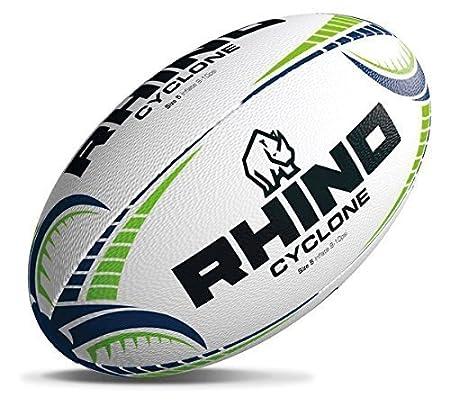 Rhino Cyclone Ballon de Rugby Large