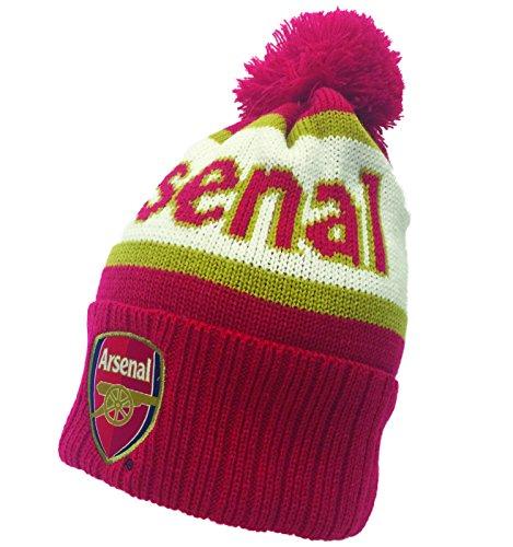 Arsenal Pom Beanie – DiZiSports Store