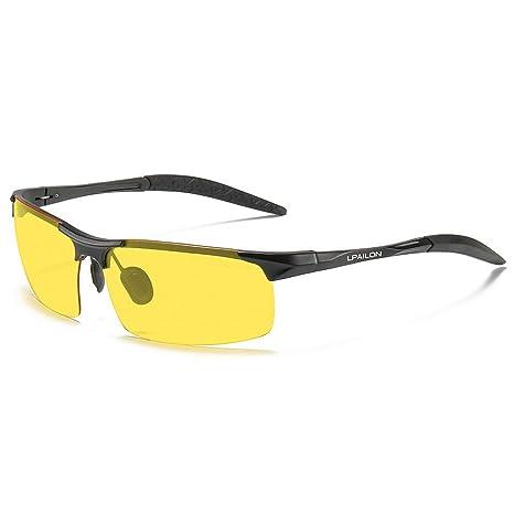 FXXUK Gafas de Sol con Gafas UV400 con protección UV para ...