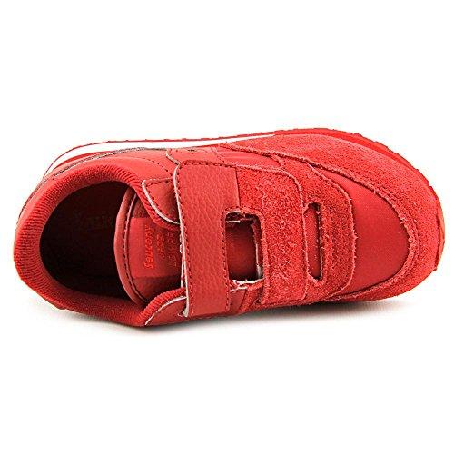 Saucony Kids' Baby Jazz H&l-K Sneaker