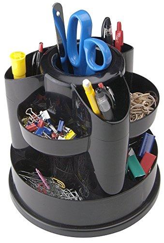 - Staples Home and Office Scissor Rack (10604-CC)