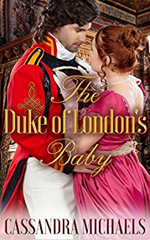 Download for free The Duke of London's Baby