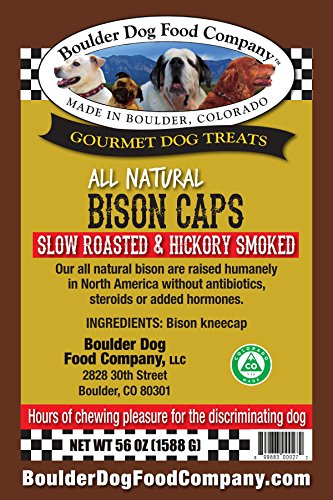 Boulder Dog Food Company Baked
