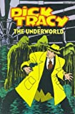Dick Tracy Book Two Dick Tracy Vs The uNderworld 64 Page Comic Book (1990)