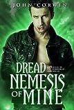 Dread Nemesis of Mine, John Corwin, 0985018143