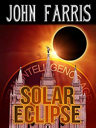 book cover of Solar Eclipse