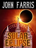 Front cover for the book Solar Eclipse by John Farris