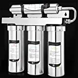 Stainless steel water purifier Kitchen Filters Faucets