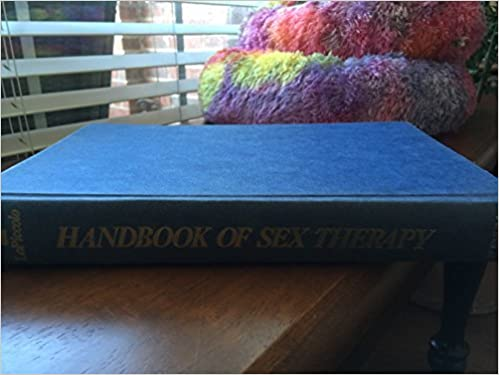 Meilleurs livres audio gratuits à télécharger Handbook of Sex Therapy (Perspectives in Sexuality) (1978-04-30) B01K0T78E6 RTF