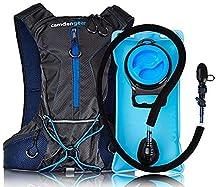 Camden Gear Zeyu Hydration Backpack Running