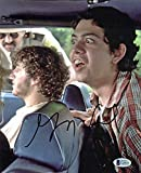 Geoffrey Arend Super Troopers Authentic Autographed Signed Memorabilia 8x10 Photo Beckett #E26853