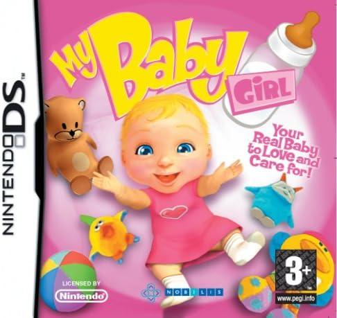My Baby Girl (Nintendo DS) [importación inglesa]: Amazon.es: Videojuegos